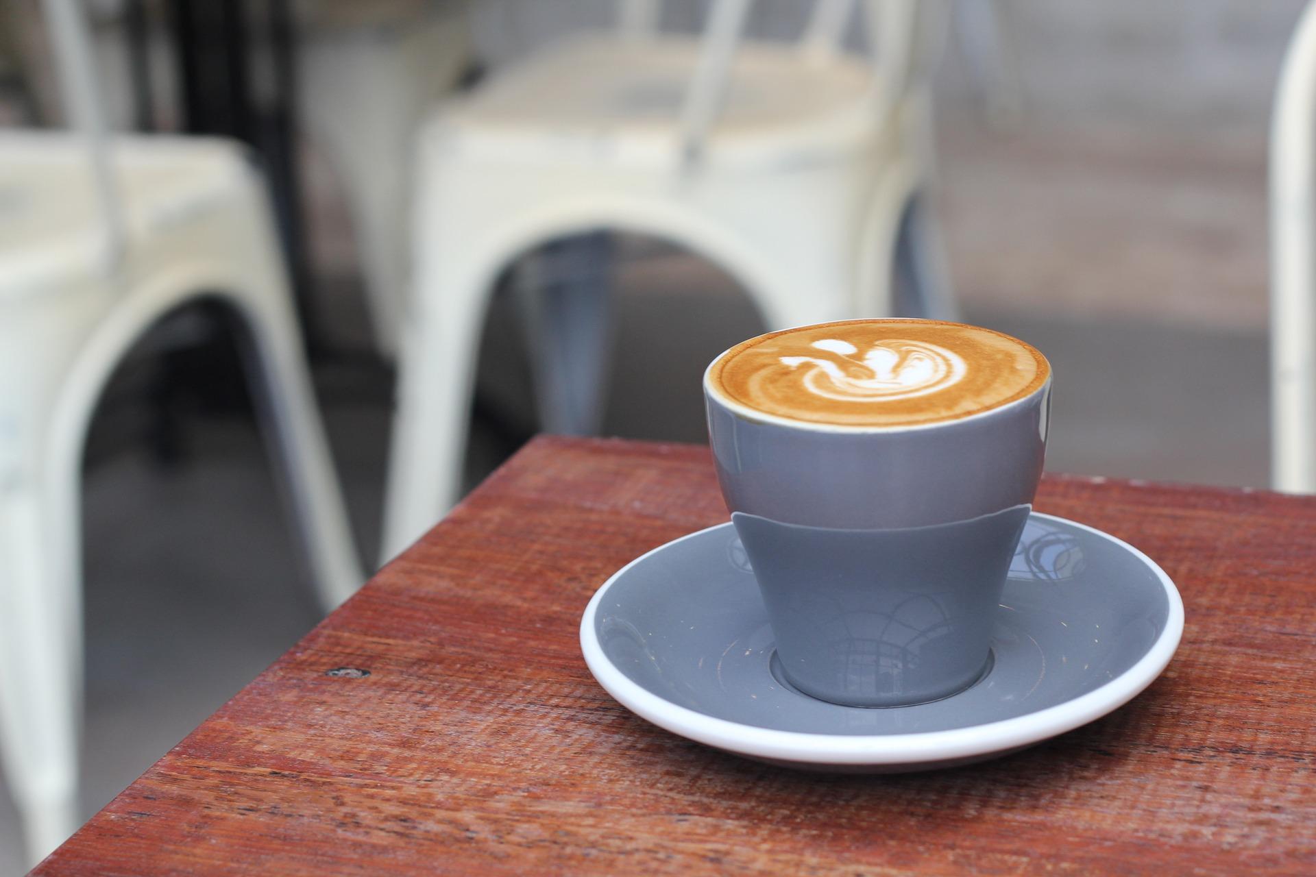 Café relationnel